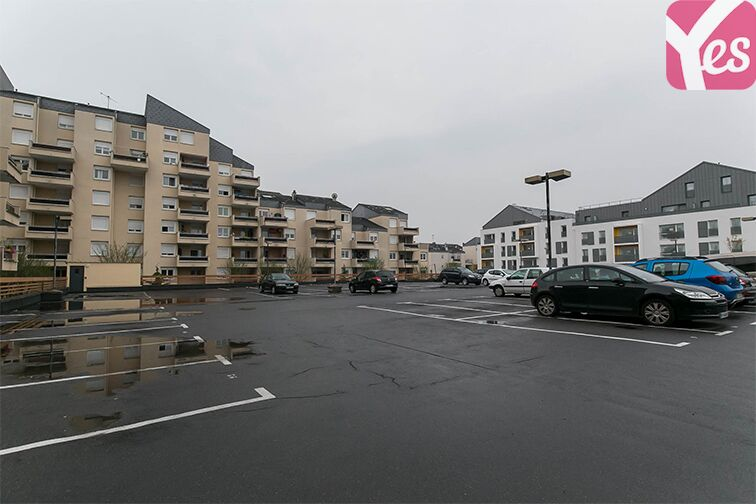 Parking Taverny - Sarments - Vaucelles 95150