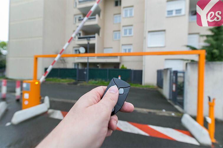 Parking Taverny - Sarments - Vaucelles location