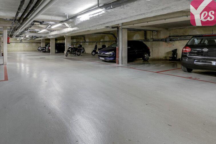 Parking Parc Stalingrad - Le Pré-Saint-Gervais en location