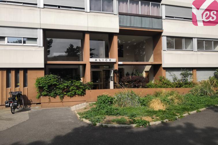 Parking Parc des Olympiades - Fontenay-sous-Bois 94120