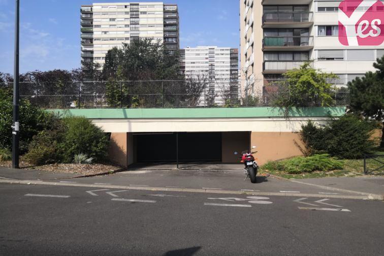 location parking Parc des Olympiades - Fontenay-sous-Bois