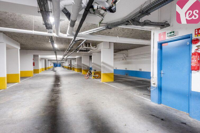 Location parking Cimetière de la Cerisaie - Colombes - Charles de Gaulle