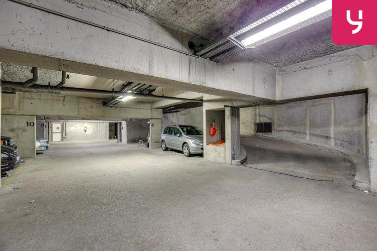 Parking Pernety - Paris 14 (place moto) à louer