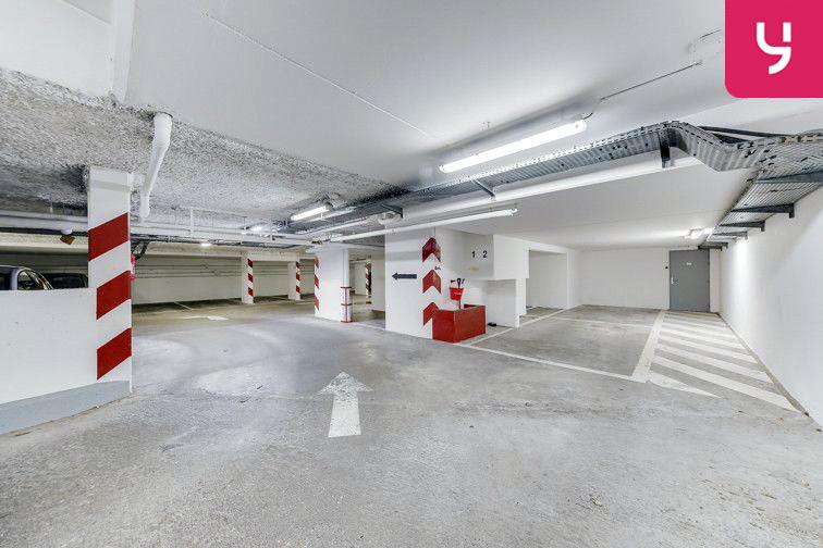 Parking Parc de Bercy - Paris 12 (place double) location mensuelle