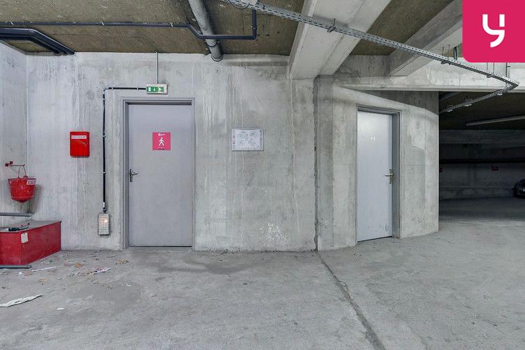 Parking Marseille 10 - La Capelette (place double) à louer