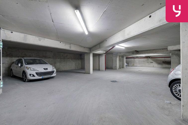 Parking Marseille 10 - La Capelette (place double) pas cher