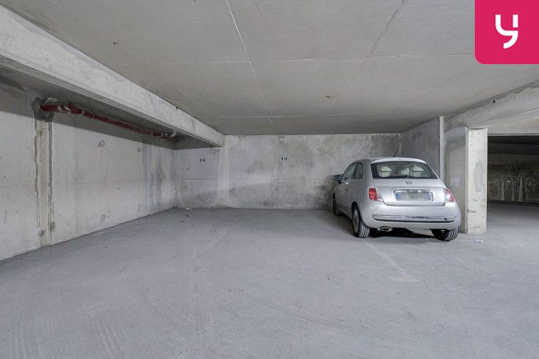 Parking Marseille 10 - La Capelette (place double) 24/24 7/7