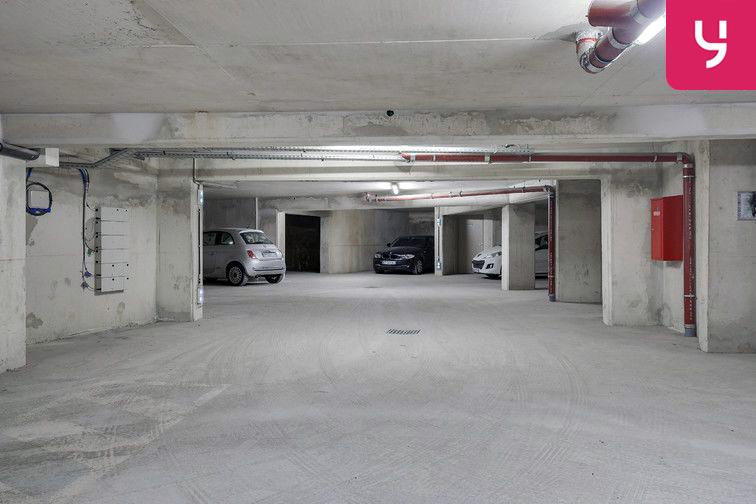 Parking Marseille 10 - La Capelette (place double) en location