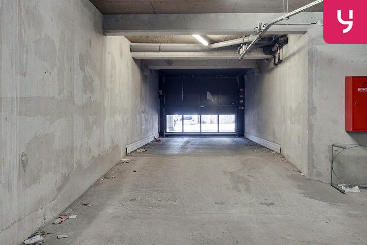 Parking Marseille 10 - La Capelette (place double) box