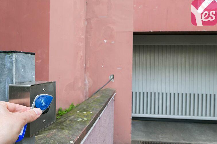location parking Quai d'Asnières-sur-Seine - Villeneuve-la-Garenne