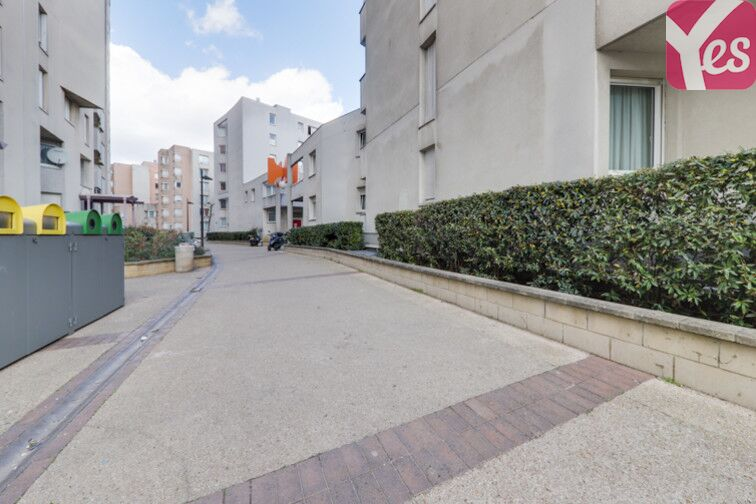 Parking Mairie - Gare - Alfortville location