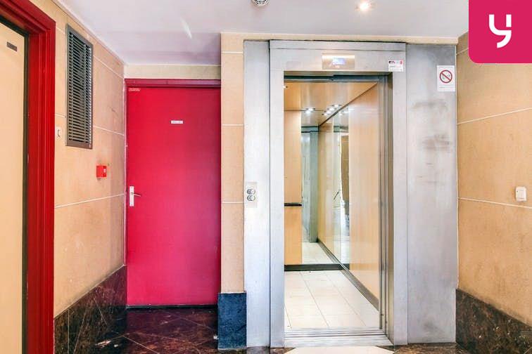 Parking Gripons - Pasteur - Le Kremlin-Bicêtre (place double) souterrain