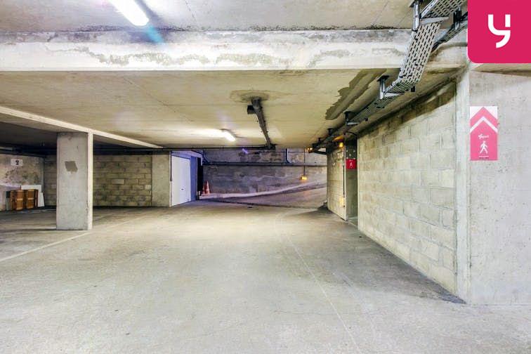 Parking Gripons - Pasteur - Le Kremlin-Bicêtre (place double) avis