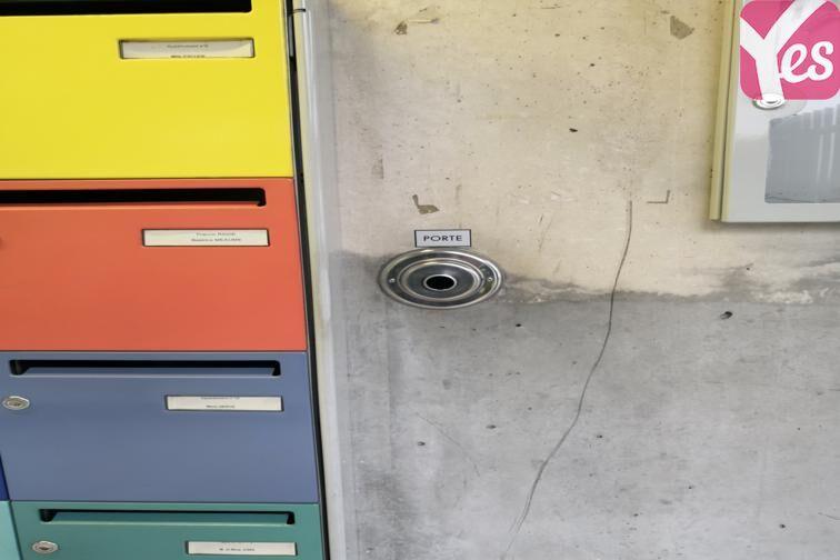Parking Pereire - Paris 17 location