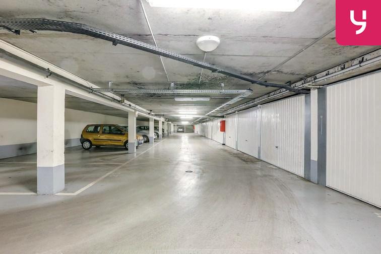 Parking Pierrefitte-sur-Seine - Jacques Prévert (box) 3 rue de Verdun