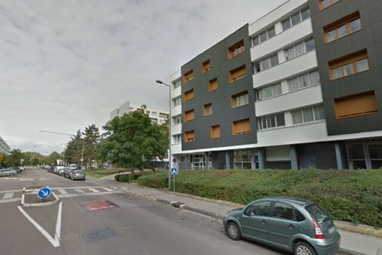 Parking Lac Kir - Dijon avis