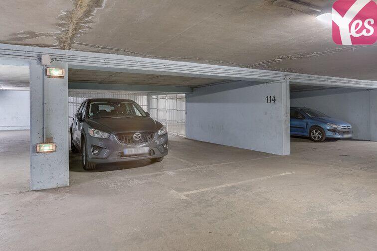 Parking Chemin Vert - Paris 11 à louer