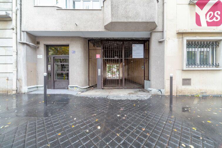 Parking Chemin Vert - Paris 11 en location