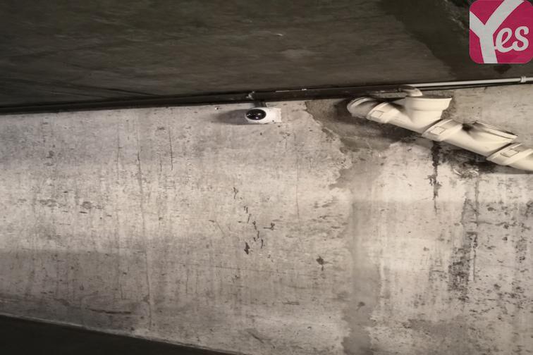 Parking Pantin - Victor Hugo à louer