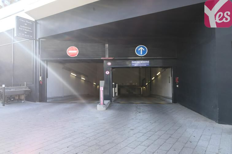 Parking Forêt Domaniale de Meudon - Vélizy-Villacoublay location
