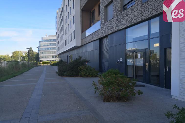 location parking Forêt Domaniale de Meudon - Vélizy-Villacoublay