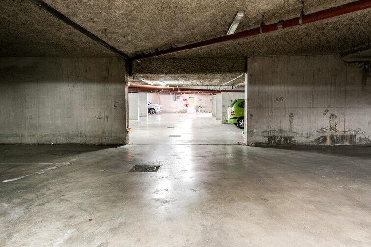 Parking Jehan Alain - Saumur sécurisé