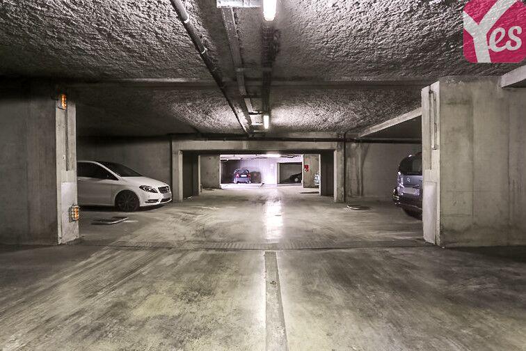 location parking Saumur - Fenêt - Le Petit Puy