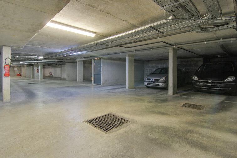 Parking Robert Amy - Saumur Saumur