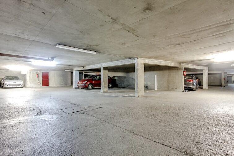 Parking Médiathèque de Saumur à louer