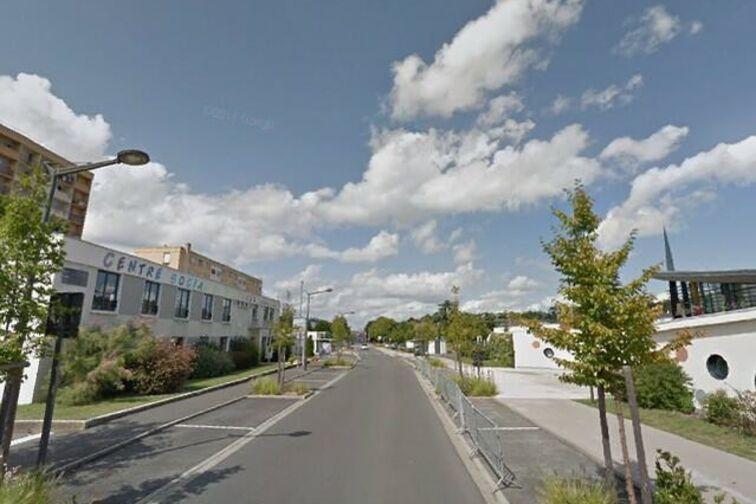Parking Musée des Blindés - Saumur sécurisé