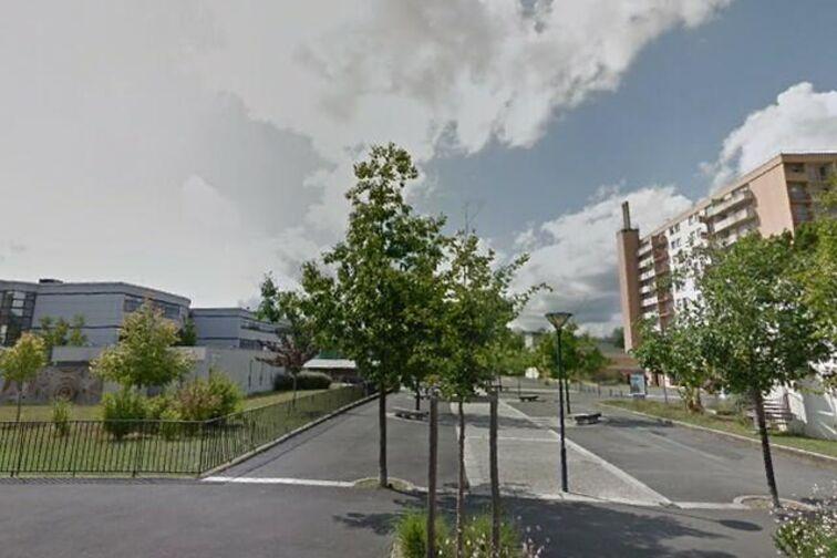 location parking Musée des Blindés - Saumur