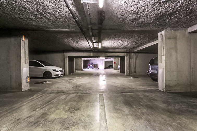 Parking Kennedy - Saumur avis