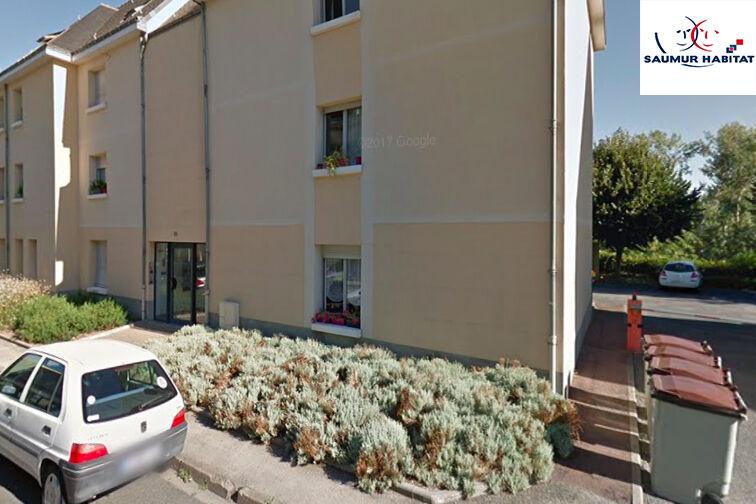 location parking Georges Pompidou - Le Thouet