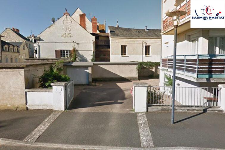 Parking Université de Saumur (box) location
