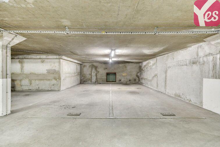 Parking Gentilly - Reine Blanche avis