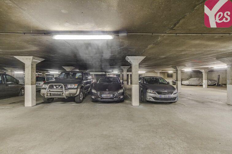 Parking Gentilly - Reine Blanche 1-5 rue du Président Allende