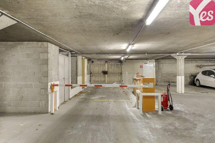 Parking Gentilly - Reine Blanche 94250