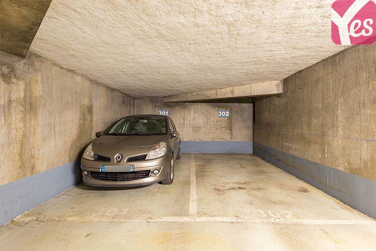 Parking Gentilly - Frileuse Centre-ville à louer
