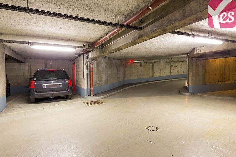 Parking Gentilly - Frileuse Centre-ville location mensuelle