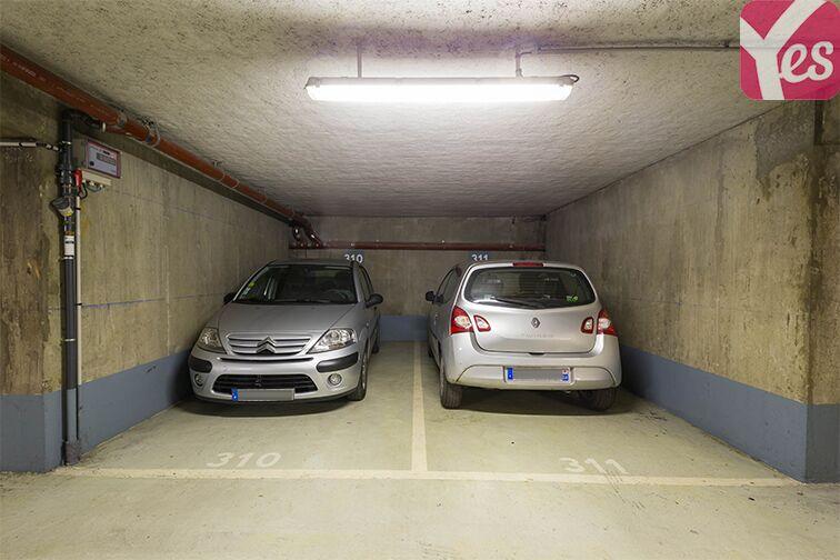 Parking Gentilly - Frileuse Centre-ville pas cher