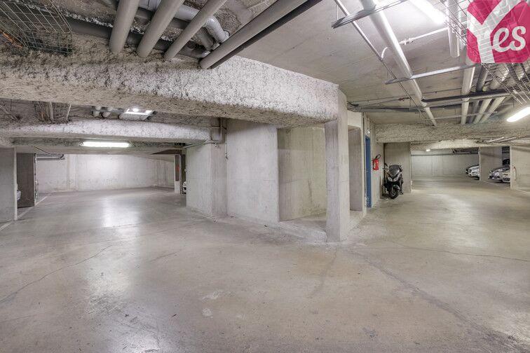 Parking Parc des tilleuls - Courbevoie 24/24 7/7