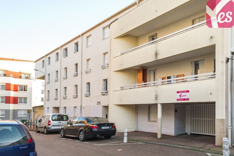 Parking Garibaldi - Lavoir - Limoges en location