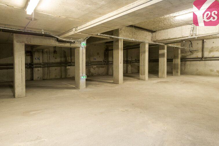 Parking Garibaldi - Lavoir - Limoges location