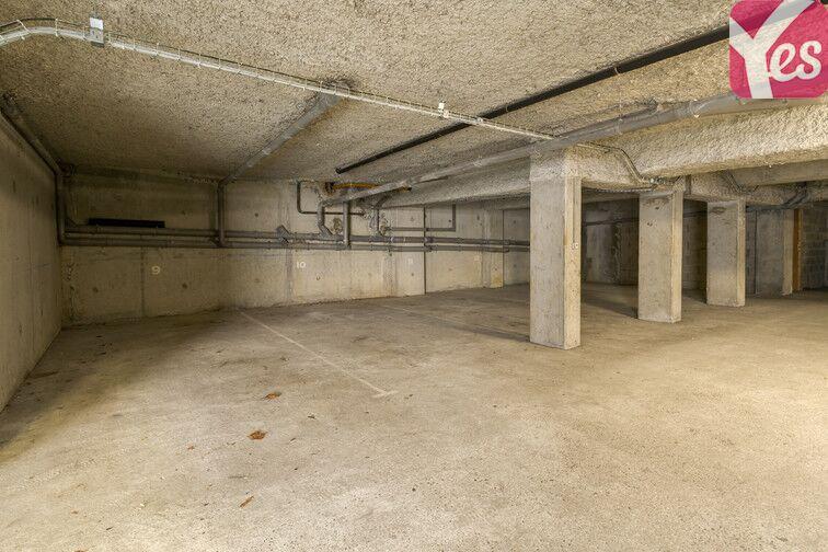 Parking Garibaldi - Lavoir - Limoges à louer