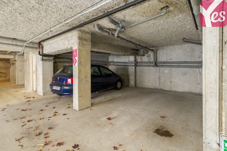 Parking Garibaldi - Lavoir - Limoges pas cher