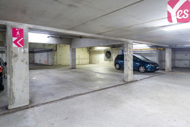 Parking Place Sadi Carnot - Limoges - Bâtiment B location