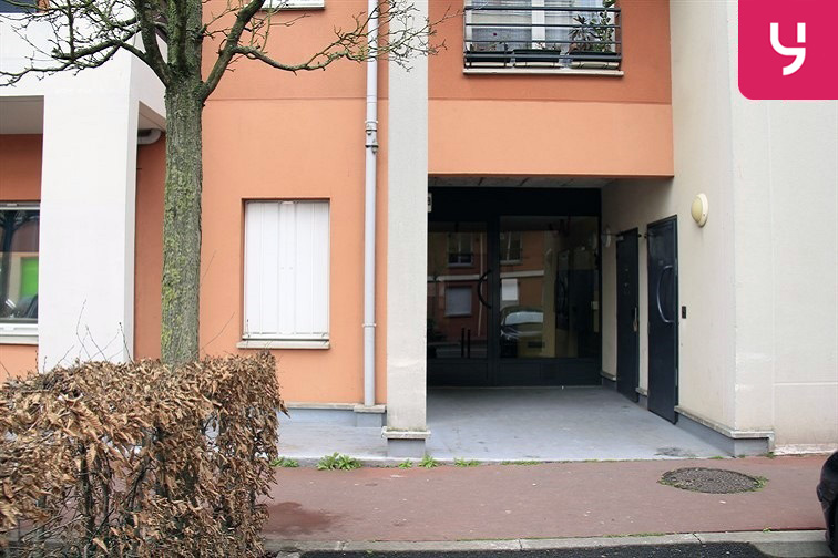 Parking Clamart - rue de Bretagne avis