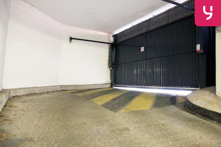 Location parking Clamart - rue de Bretagne