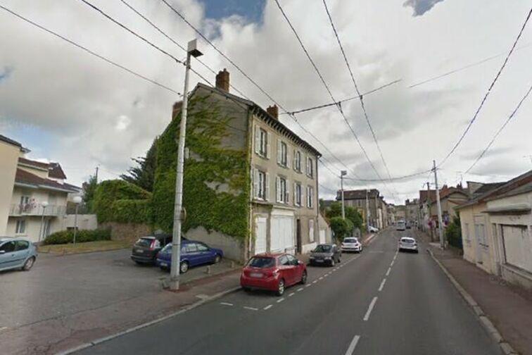 Location parking Gare de Limoges-Bénédictins