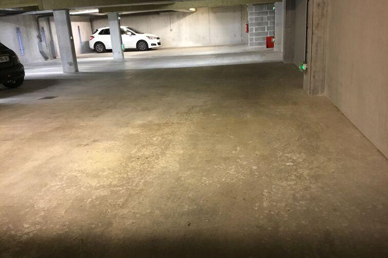 Parking Théodore Bac - Limoges pas cher